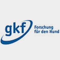 Logo des gfk - Der Gesellschaft zur Förderung Kynologischer Forschung e.V.